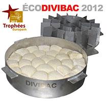 Ecodivibac, la division révisitée par François/Robigo