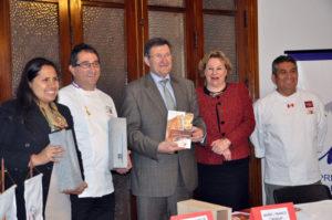 Ambassadeurs du Pain au Pérou