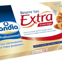 beurre extra tourage