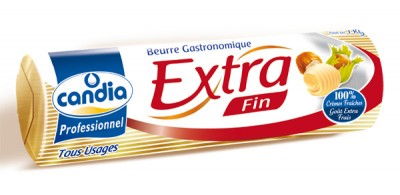 beurre extrafin beuralia