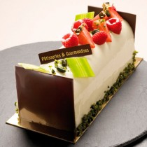 la buche cheese cake