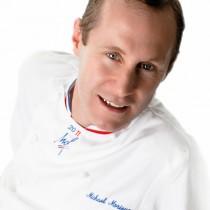 Mickael MORIEUX - Meilleur Ouvrier de France Boulanger