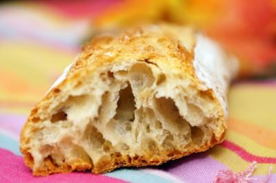 Dijon Cereales Meunerie - baguette