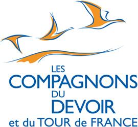 Les Compagnons du Devoir - logo