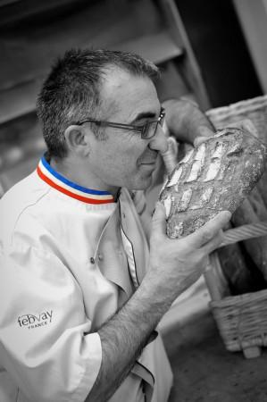 Thierry Meunier - Boulanger MOF