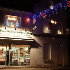 Je Vends Mon Affaire à Amboise en Indre-et-Loire : la boulangerie de Lucette et Michel