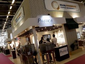Brasil Foodservice, Pratica
