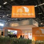 Moulins Bourgeois - Europain