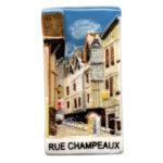 Prime - feve champeaux