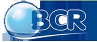 logo BCR