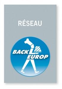 reseau Back Europ