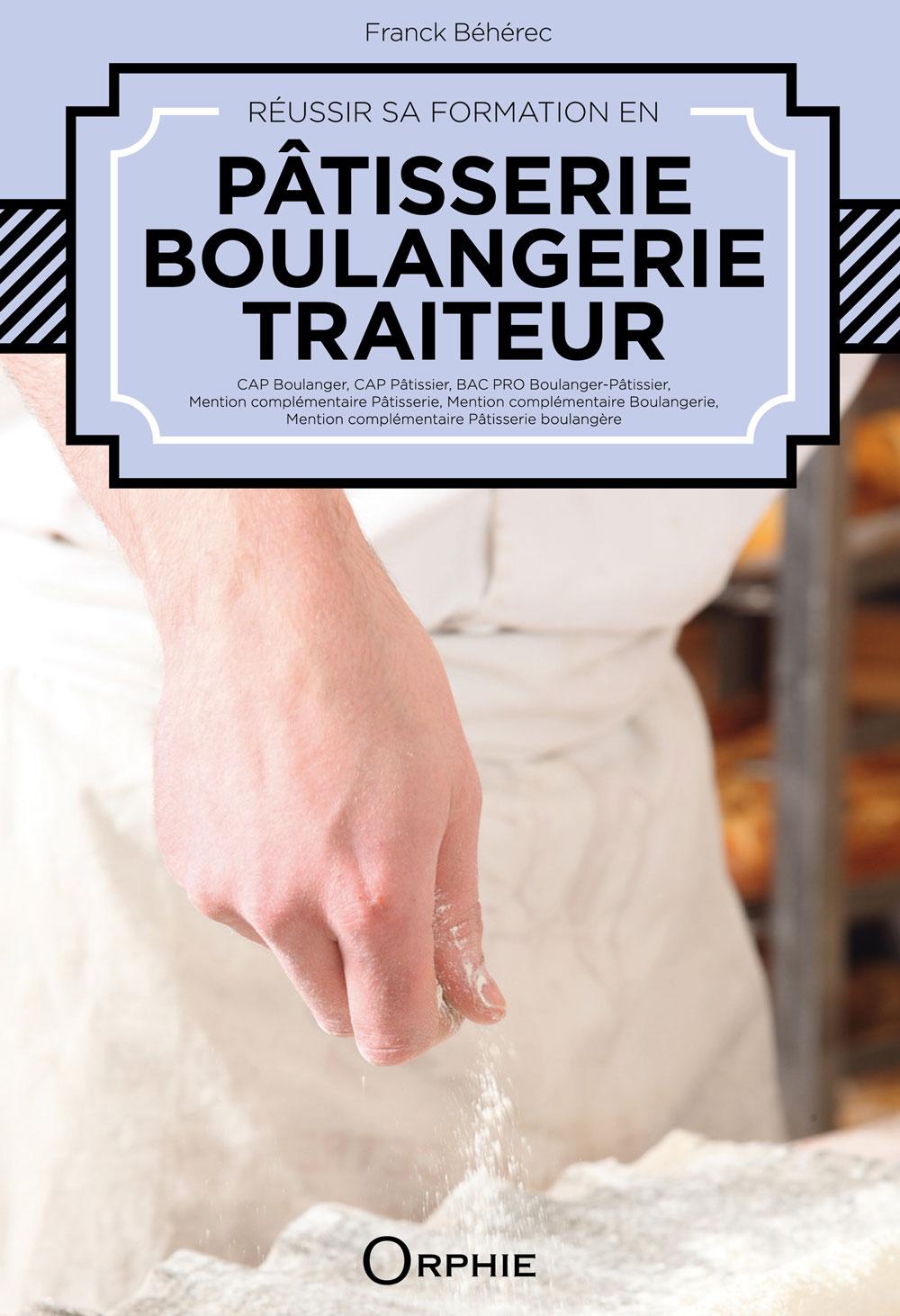 Assez Idées Cadeau : livre Professionnel Boulangerie Pâtisserie DV71