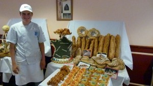 un des Meilleurs Apprentis de France en Boulangerie