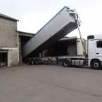 Moulin Janot - camion