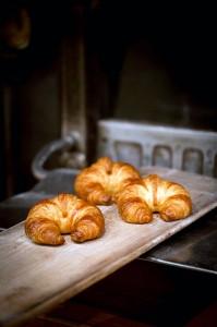 3 Croissants Sourire
