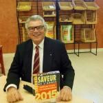 Jacques Streit - President IREKS France