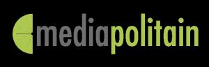 Logo MEDIAPOLITAIN