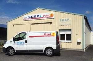 SDEP2 - Point E