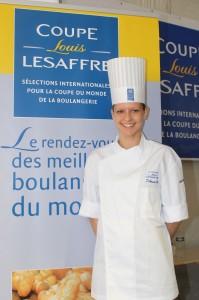 Coupe Louis Lesaffre - Deborah Ott