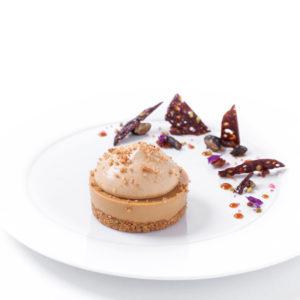 Traiteurs de Paris - passion caramel