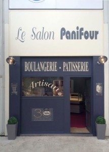 Salon Panifour