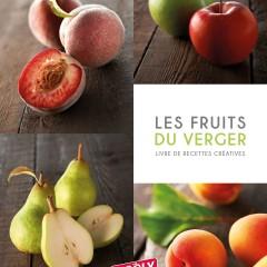 SICOLY au SIRHA : nouveau livre de recettes dedié aux Fruits du Verger