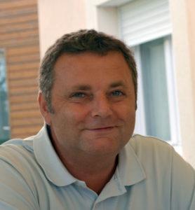 Benoit Chiron - Amplus SAS