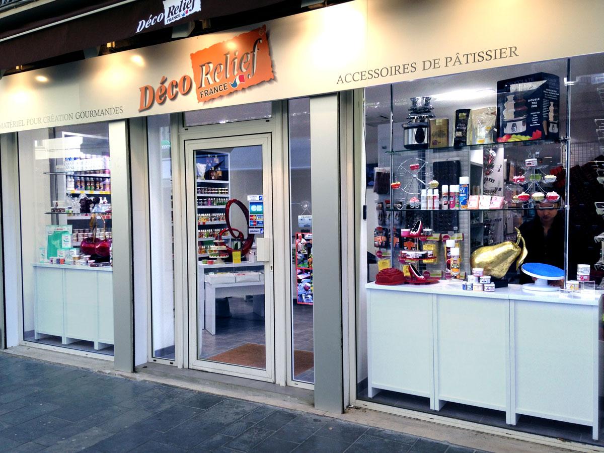 Bordeaux, nouvelle « capitale » pour la société Déco\'Relief