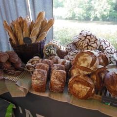 Moulins de Chérisy, un dimanche «et plus» au bord de l'eau