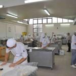 Ambiance concours - Meilleur Jeune Boulanger de France