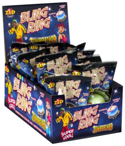 Boite Bling Ring