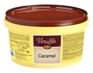 Variego caramel