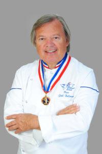 Joël BELLOUET