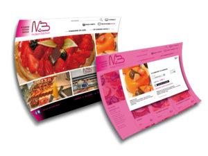 Site web Tigra Business
