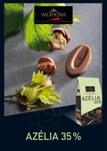 Azelia - Valrhona