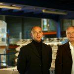 BCR - Sylvain Combe et Daniel Bouton