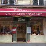 Chocolat Voisin - Boutique Paris