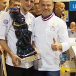 Yoann Laval et Pascal Caffet - Trophée 2016