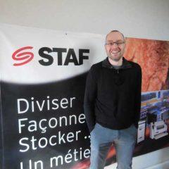 STAF, l'entreprise qui vous ressemble…