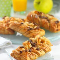 CSM Bakery Solutions lance la Tresse aux noix de pécan