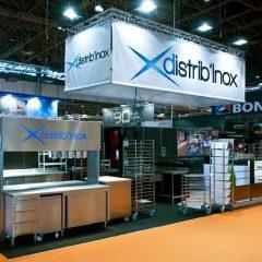 DISTRIB'INOX : Mise au point sur le marché de l'inox