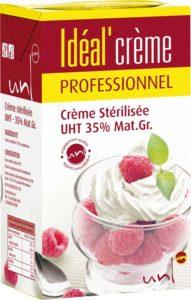 Crème UNL