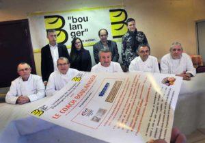 Lancement de l'opération Coach Boulanger EFBPA