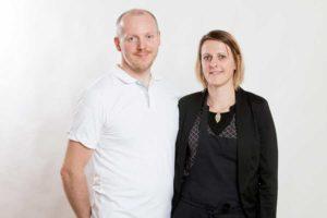 Sandie et Jacques Brassart, les Vainqueurs du Concours des Jeunes Entrepreneurs en Boulangerie