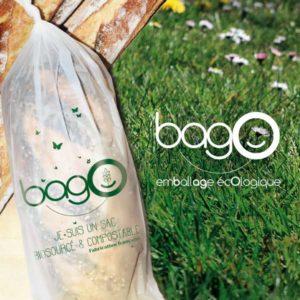 Emballage écologique Bago