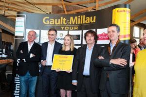 Bridor Gault & Millau Tour