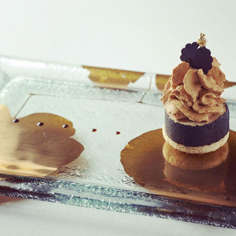 Dessert Olivier Oddos