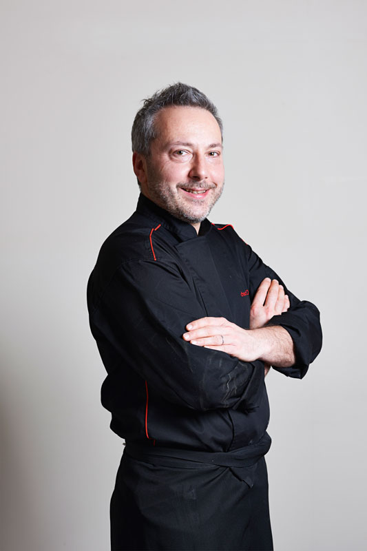 Portrait Olivier Oddos