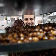 Hugo & Victor, première pâtisserie-chocolaterie de luxe sur Amazon