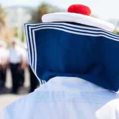 Horizons… Cap sur la Marine nationale et la frégate Aquitaine